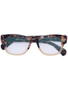 Jannsson glasses Oliver Peoples