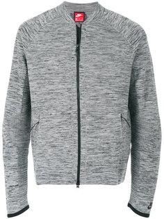 спортивная куртка на молнии Nike