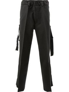 брюки с лямками Ports 1961