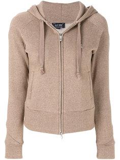 zipped hoodie Armani Jeans