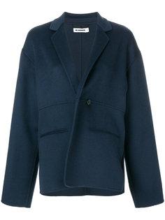 пальто Dante Jil Sander