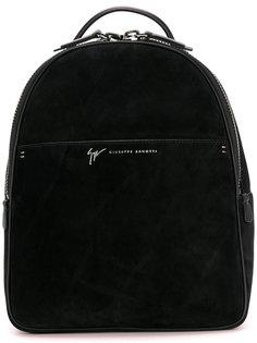 рюкзак на круговой молнии Giuseppe Zanotti Design