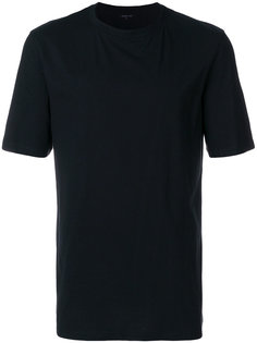 классическая футболка Helmut Lang