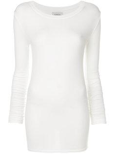 эластичная футболка с длинными рукавами Laneus