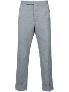 брюки W/ RWB Thom Browne