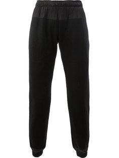 укороченные спортивные брюки Cottweiler