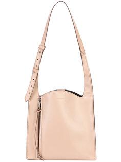 adjustable strap satchel  Elena Ghisellini