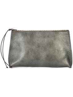 metallic make up bag B May