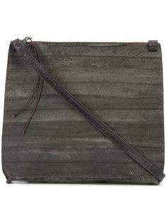 striped crossbody bag B May