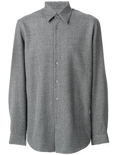 рубашка с длинными рукавами Jil Sander