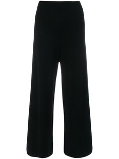 wide leg trousers Allude