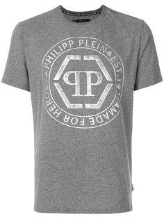 футболка Teruyo Philipp Plein