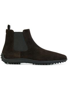 ботинки по щиколотку Car Shoe