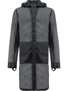сетчатое пальто 11 By Boris Bidjan Saberi