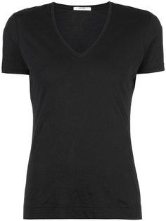 V-neck T-shirt Adam Lippes