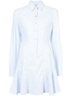 платье-рубашка Carina Stella McCartney