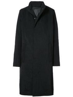 пальто со съемной подкладкой 11 By Boris Bidjan Saberi