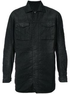 куртка с накладными карманами 11 By Boris Bidjan Saberi