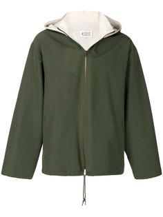 куртка свободного кроя Maison Margiela