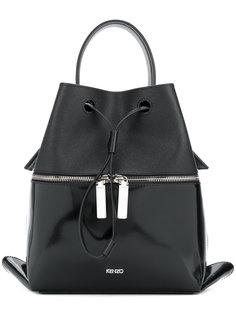 рюкзак с круговой молнией Kenzo
