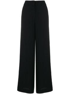 брюки-палаццо  Lanvin