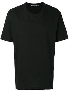 классическая футболка Issey Miyake Men