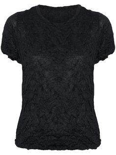 Meringue T-shirt Issey Miyake Cauliflower