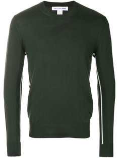классический трикотажный свитер Comme Des Garçons Shirt