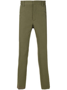 укороченные брюки Stella McCartney