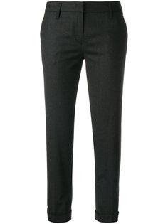 укороченные брюки Aspesi