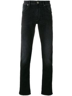джинсы средней посадки Pt05