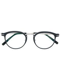 round frame glasses Matsuda