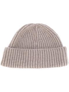 трикотажная шапка Brunello Cucinelli