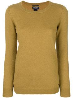свитер с круглым вырезом  Woolrich