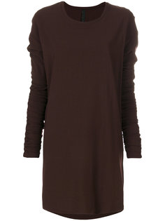платье-свитер Ilaria Nistri