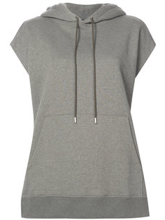short-sleeved hoodie Atm Anthony Thomas Melillo