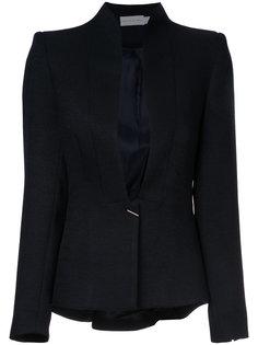 Moretti fitted blazer Rebecca Vallance