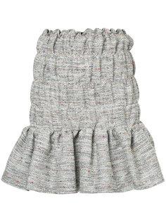 Tarot puff mini skirt Georgia Alice