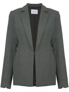 classic fitted blazer Georgia Alice