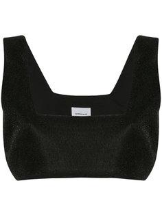 Dustland cropped sweater Georgia Alice