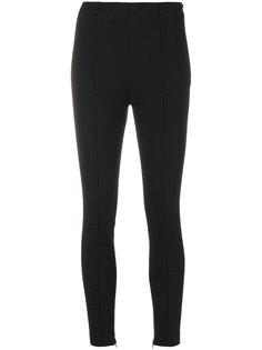 slim fit trousers Alexander Wang