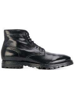 ботинки Aspen Officine Creative