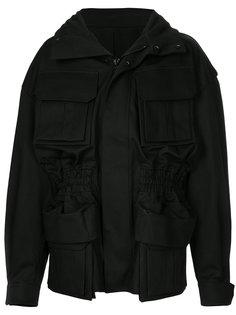 cargo jacket  Juun.J