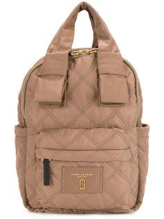 стеганый рюкзак Marc Jacobs