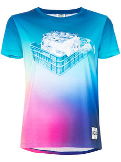 футболка Northern Lights Kenzo