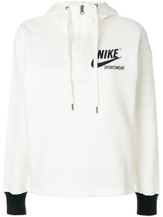 толстовка с капюшоном Archive Nike