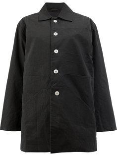 куртка на пуговицах  Toogood