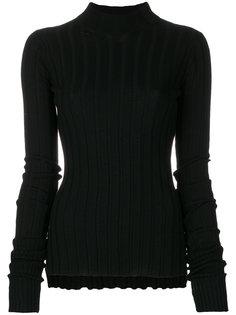 пуловер с высокой горловиной Theory