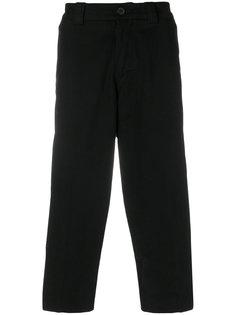 укороченные брюки  Highline  Levis: Made & Crafted