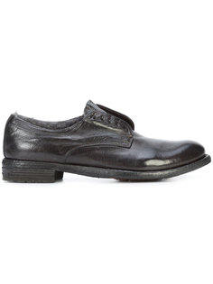 laceless loafers Officine Creative